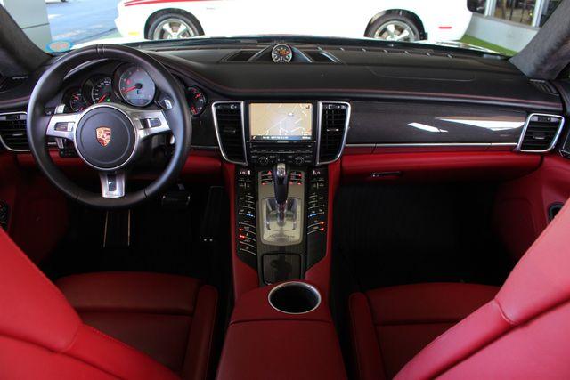 2015 Porsche Panamera GTS AWD - PREMIUM PLUS PKG Mooresville , NC 30