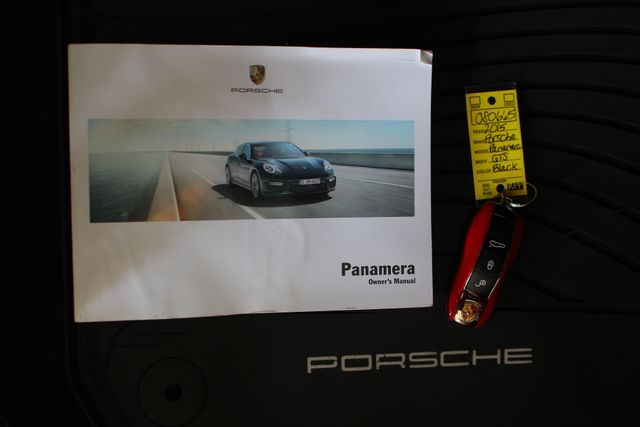 2015 Porsche Panamera GTS AWD - PREMIUM PLUS PKG Mooresville , NC 19