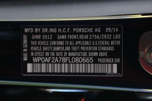 2015 Porsche Panamera GTS AWD - PREMIUM PLUS PKG Mooresville , NC 66
