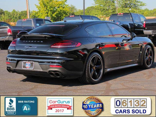 2015 Porsche Panamera GTS AWD - PREMIUM PLUS PKG Mooresville , NC 2