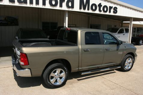 2015 Ram 1500 4x4 Big Horn in Vernon, Alabama