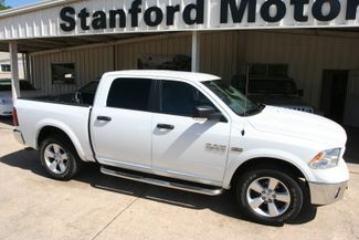 2015 Ram 1500 4x4 Outdoorsman in Vernon Alabama