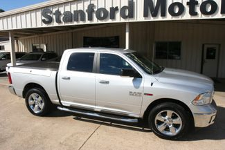 2015 Ram 1500 4x4 in Vernon Alabama