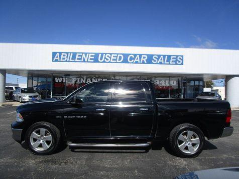 2015 Ram 1500 Lone Star in Abilene, TX