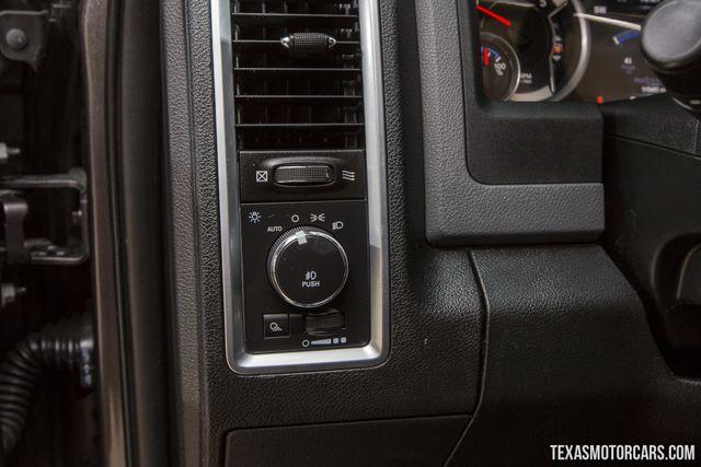 2015 Ram 1500 Big Horn 4X4 in Addison Texas, 75001