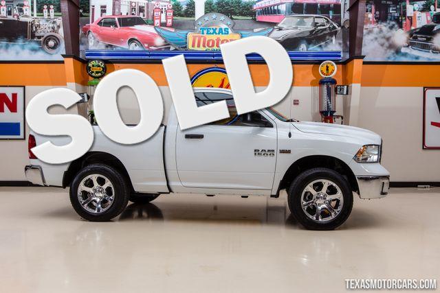2015 Ram 1500 Tradesman 4X4 in Addison Texas, 75001