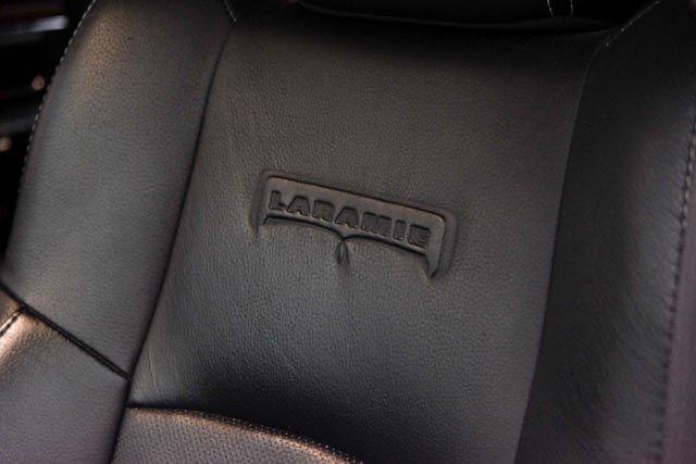 2015 Ram 1500 Laramie in Addison, TX 75001