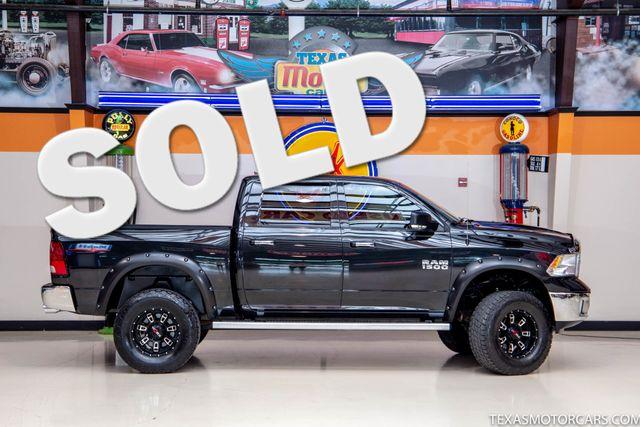 2015 Ram 1500 Lone Star 4x4