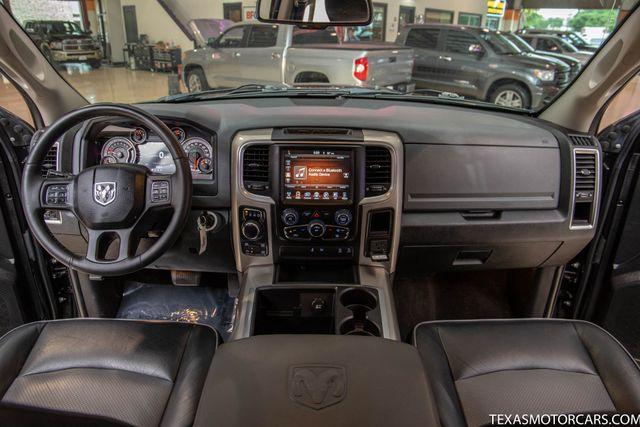 2015 Ram 1500 Lone Star 4x4 in Addison, Texas 75001