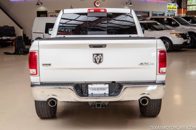2015 Ram 1500 Laramie 4x4 in Addison, Texas 75001