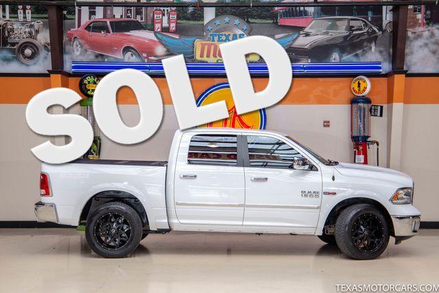 2015 Ram 1500 Laramie 4x4
