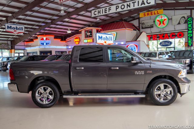 2015 Ram 1500 Lone Star 4x4 in Addison, Texas 75001