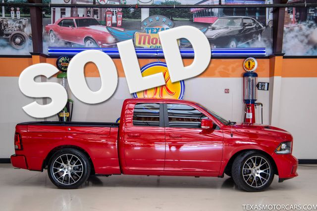 2015 Ram 1500 Sport in Addison, Texas 75001