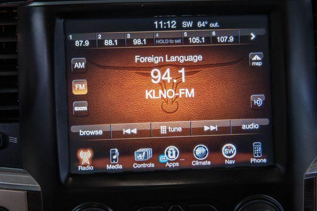 2015 Ram 1500 Laramie Longhorn 4x4 in Addison, Texas 75001