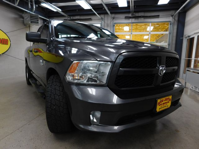 2015 Ram 1500 Express in Airport Motor Mile ( Metro Knoxville ), TN 37777