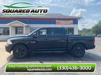 2015 Ram 1500 Outdoorsman in Akron, OH 44320