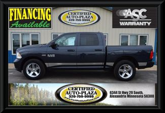 2015 Ram 1500 Express Crewcab 4x4 in  Minnesota