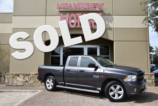 2015 Ram 1500 TURBO DIESEL HFE Express in Arlington, TX, Texas 76013