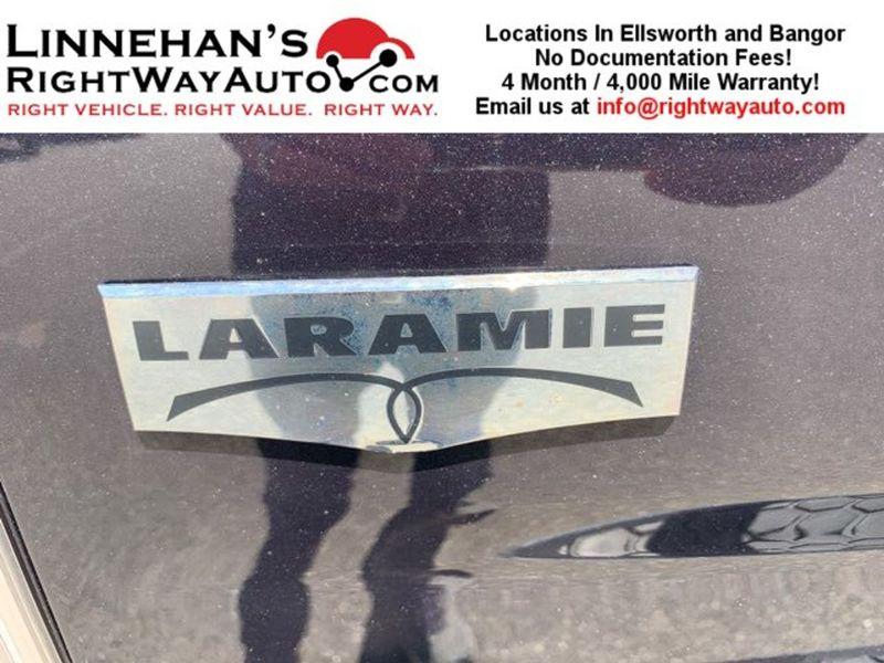 2015 Ram 1500 Laramie  in Bangor, ME