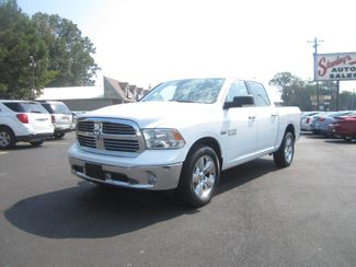 2015 Ram 1500 Big Horn Batesville, Mississippi 2