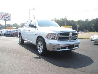 2015 Ram 1500 Big Horn Batesville, Mississippi 3