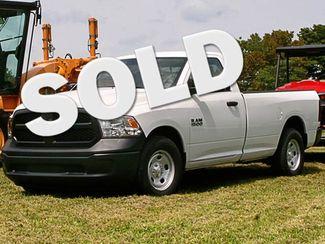2015 Ram 1500 Tradesman in Bentleyville, Pennsylvania 15314
