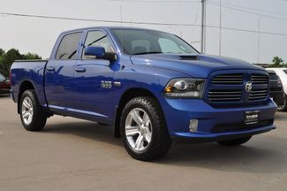 2015 Ram 1500 Sport in Bettendorf, Iowa 52722