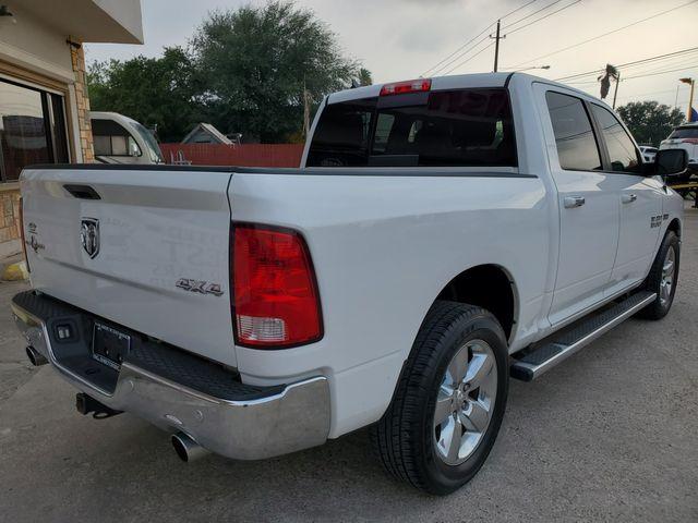 2015 Ram 1500 Lone Star in Brownsville, TX 78521