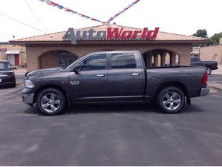 2015 Ram 1500 Lone Star in Burnet, TX 78611