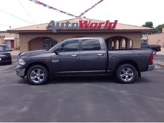 2015 Ram 1500 Lone Star in Burnet, TX 78611