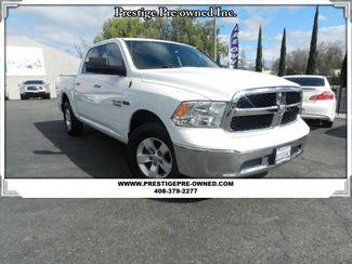 2015 Ram 1500 SLT in Campbell, CA 95008