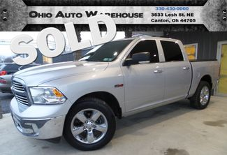2015 Ram 1500 Big Horn 4x4 Turbo Diesel Clean Carfax We Finance | Canton, Ohio | Ohio Auto Warehouse LLC in Canton Ohio