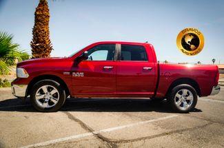 2015 Dodge Ram 1500 Big Horn  city California  Bravos Auto World  in cathedral city, California