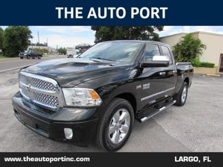 2015 Ram 1500 Big Horn W/NAVI in Clearwater Florida, 33773