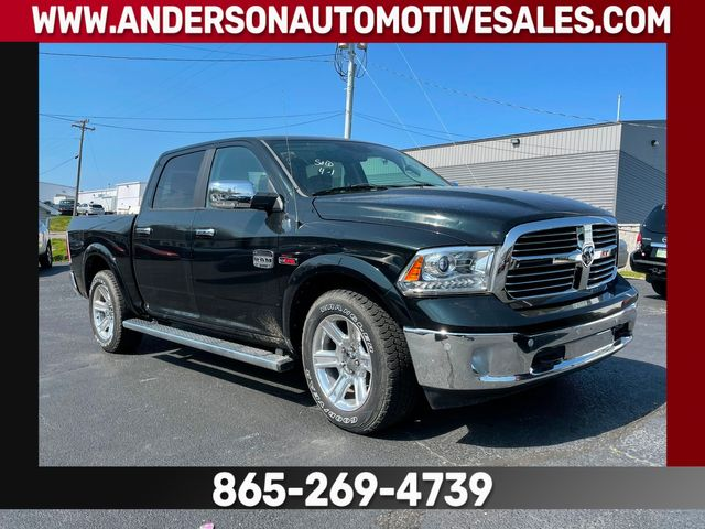 2015 Ram 1500 Laramie Longhorn in Clinton, TN 37716
