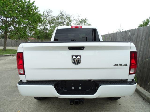 2015 Ram 1500 Tradesman Corpus Christi, Texas 7