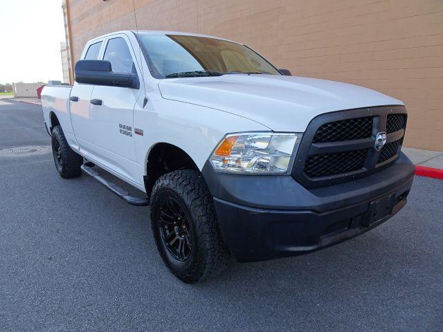 2015 Ram 1500 Tradesman in Corpus Christi, TX 78412