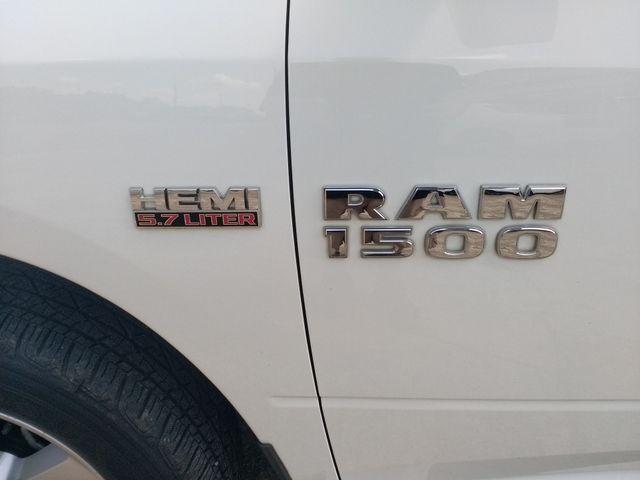 2015 Ram 1500 Crew Cab 4x4 Express Houston, Mississippi 7