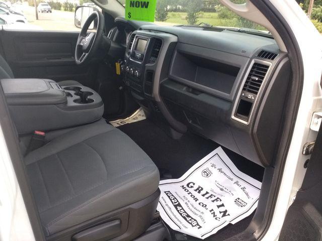 2015 Ram 1500 Crew Cab 4x4 Express Houston, Mississippi 12