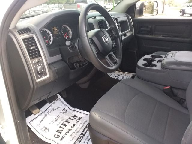 2015 Ram 1500 Crew Cab 4x4 Express Houston, Mississippi 11
