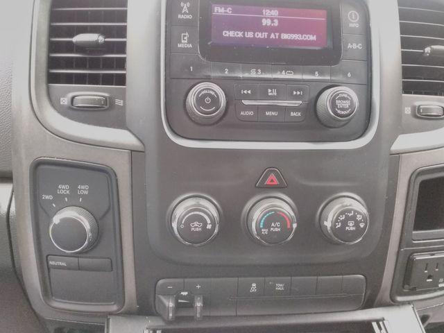 2015 Ram 1500 Crew Cab 4x4 Houston, Mississippi 14