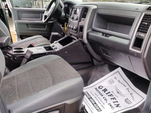 2015 Ram 1500 Crew Cab 4x4 Houston, Mississippi 10