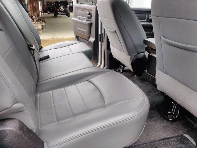 2015 Ram 1500 Crew Cab 4x4 Houston, Mississippi 11