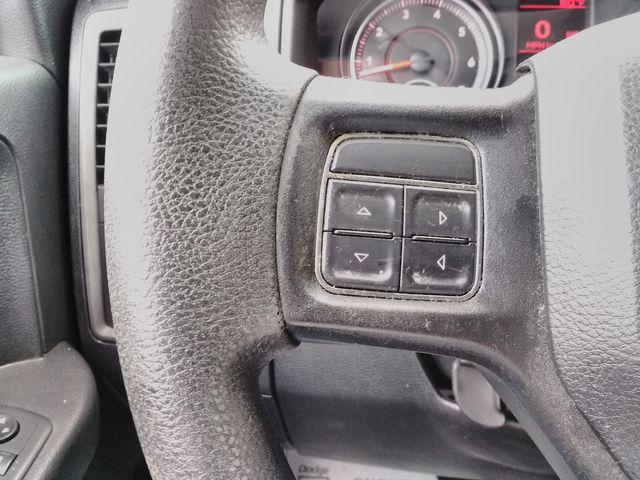 2015 Ram 1500 Crew Cab 4x4 Houston, Mississippi 20
