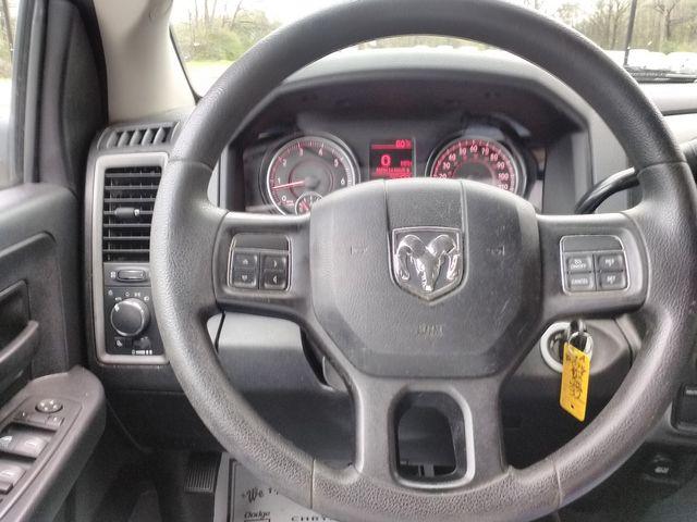 2015 Ram 1500 Crew Cab 4x4 Houston, Mississippi 13