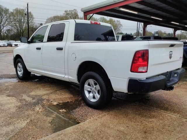 2015 Ram 1500 Crew Cab 4x4 Houston, Mississippi 5