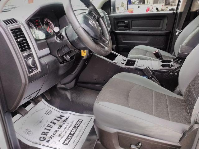 2015 Ram 1500 Crew Cab 4x4 Houston, Mississippi 9