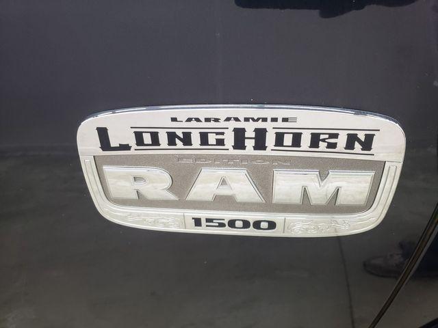 2015 Ram 1500 Crew Eco Laramie Longhorn in Dickinson, ND 58601