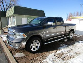 2015 Ram 1500 Laramie Limited in Fort Collins, CO 80524