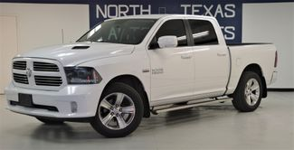 2015 Ram 1500 Sport 1 Owner Nav LOADED in Dallas, TX 75247